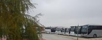 Торговая площадка  ALİ ATCI BUS MARKET