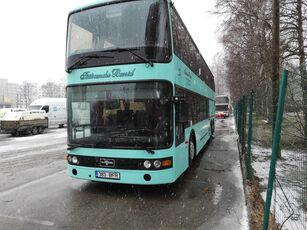 двухэтажный автобус VAN HOOL