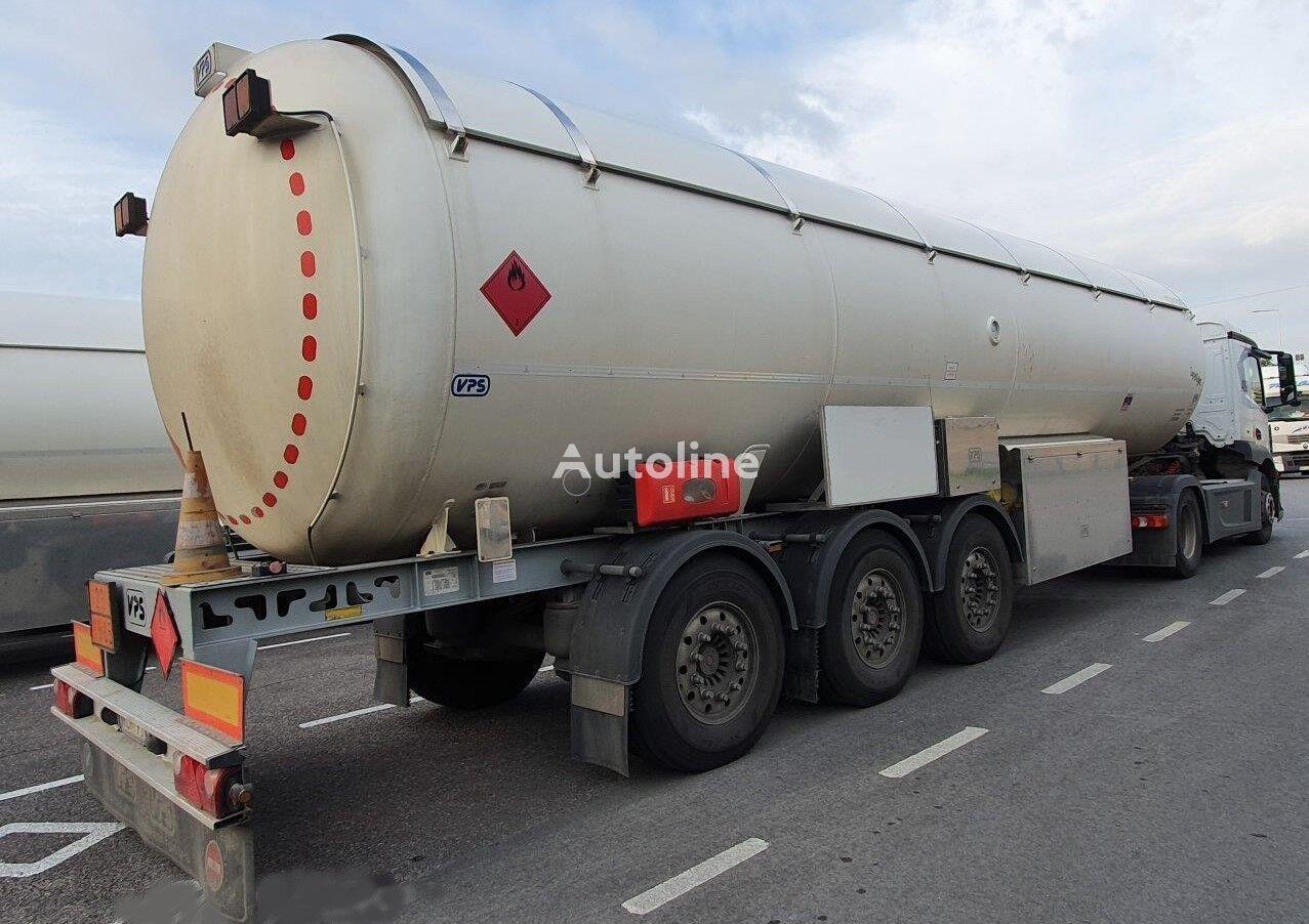 газовая цистерна VPS