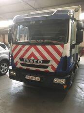 автофургон IVECO EuroCargo 90E 18