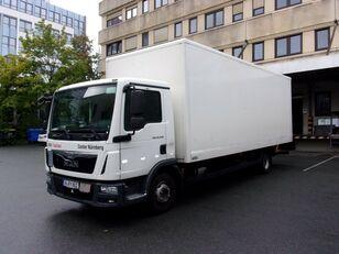 автофургон MAN TGL 12.250 Koffer+HF