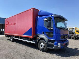 автофургон VOLVO FL 240. 16 ton. 18 Palets