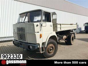 бортовой грузовик HANOMAG F 161 AK 4x4 F