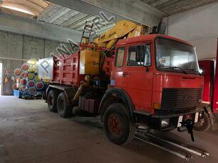 бортовой грузовик IVECO 330 35