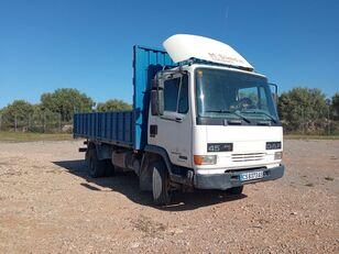 бортовой грузовик DAF AE 45 CE2 CAMIÓN VOLQUETE  180 CV