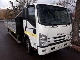 новый бортовой грузовик ISUZU NPR 75L-K/M