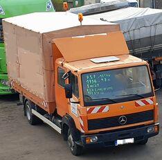 бортовой грузовик MERCEDES-BENZ 817 (5sitze person