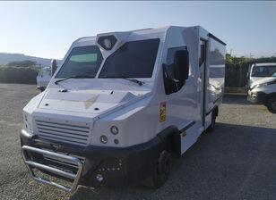 грузовик инкассатор IVECO Daily  70 C17
