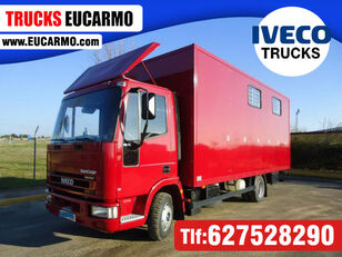 грузовик коневоз IVECO EUROCARGO 80 E 16