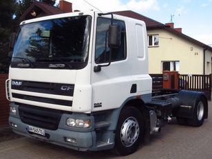 грузовик шасси DAF CF 75.360