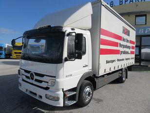 грузовик штора MERCEDES-BENZ 1229 L ATEGO