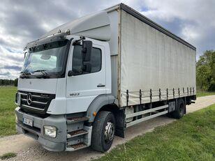 грузовик штора MERCEDES-BENZ Axor 1823 L
