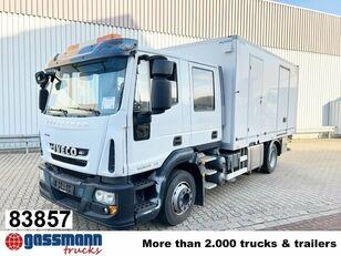 кунг IVECO EuroCargo 120E250 4x2