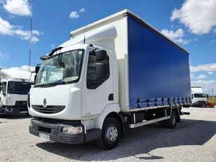 тентованный грузовик RENAULT Midlum 220.12 Dxi