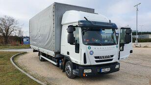 тентованный грузовик IVECO Eurocargo 75 E 19