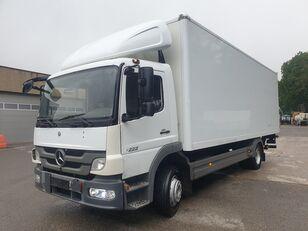 тентованный грузовик MERCEDES-BENZ ATEGO 1222L
