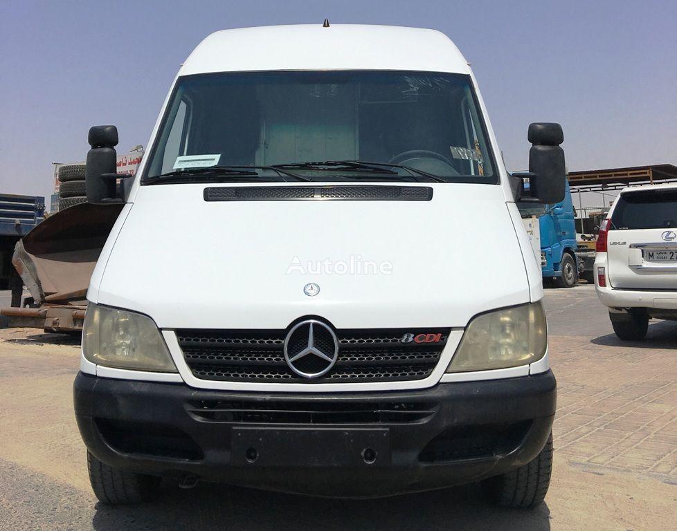 микроавтобус фургон MERCEDES-BENZ SPRINTER
