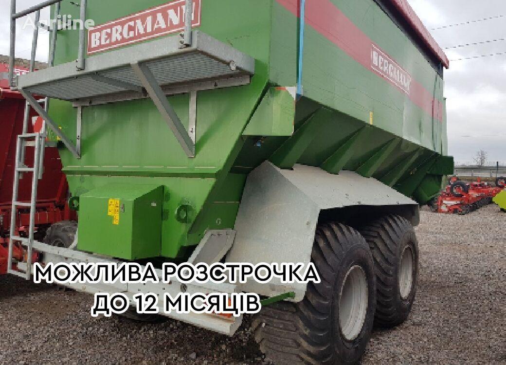 бункер-перегрузчик зерна BERGMANN GTW-25