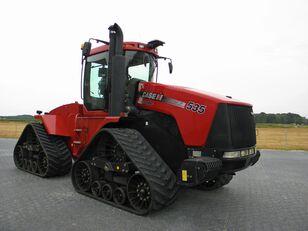 трактор гусеничный CASE IH Quadtrac 535