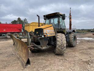трактор колесный JCB FASTRAC 1135-4WS