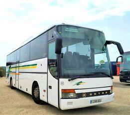туристический автобус SETRA S315 GT-HD  MOTOR MERCEDES + 435 CV