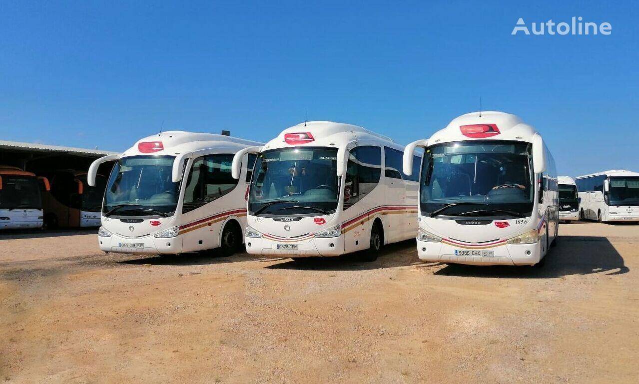туристический автобус IVECO IRIZAR PB  +56 PLAZAS +AÑO 2003 / 3 UNIDADES