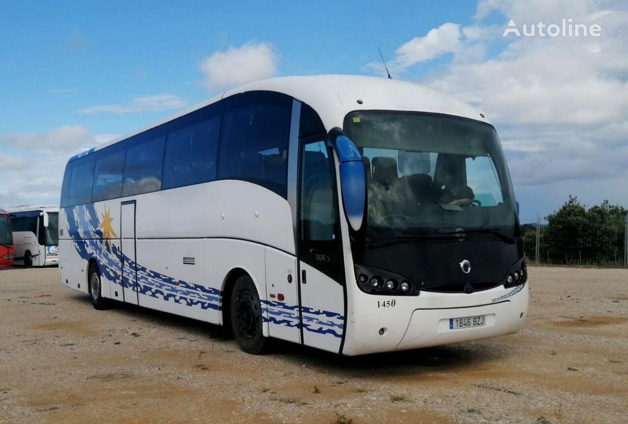туристический автобус IVECO SUNSUNDEGUI SIDERAL + 430 CV  + 61 PAX