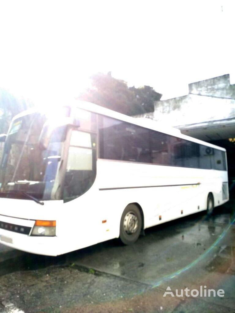 туристический автобус SETRA S315 GTHD MOTOR MERCEDES+WC+54 PAX+435CV