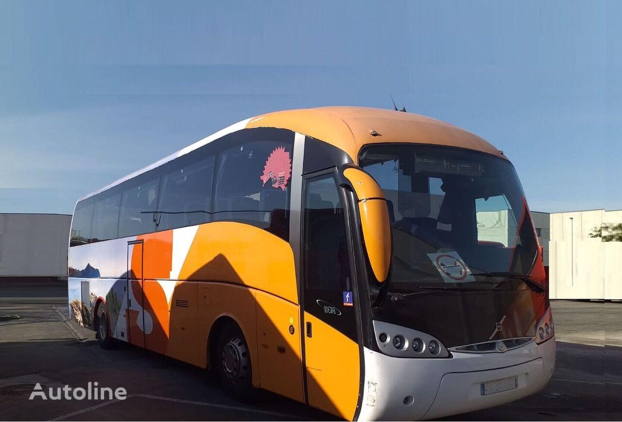 туристический автобус VOLVO B12B - SUNSUNDEGUI SIDERAL +420CV