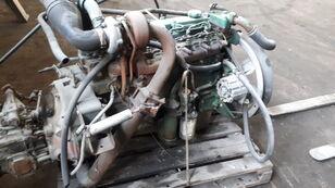 двигатель VOLVO D7C -275 D7E - 275/ D7A- 285. D6A для грузовика по запчастям