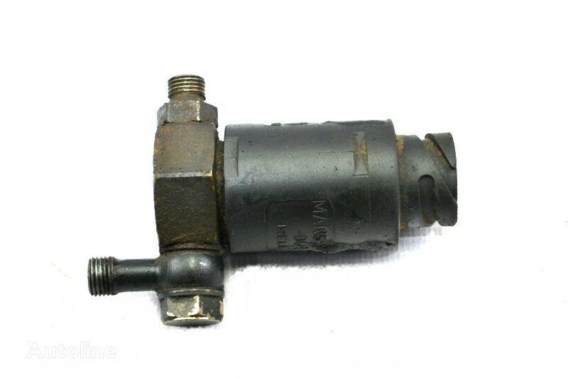 пневмоклапан Топливный для грузовика MAN TGA (2000-2008)
